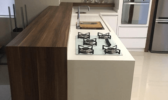 Mármores para Cozinha Garibaldi - RS