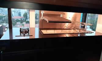Obra em Cozinhas